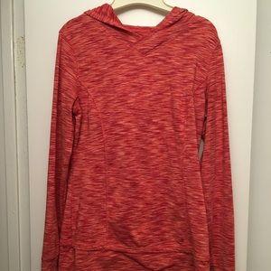 Exertec Hooded Shirt